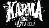 Karma Inc. Apparel