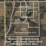 Chadwick-Aerial, land divison promo