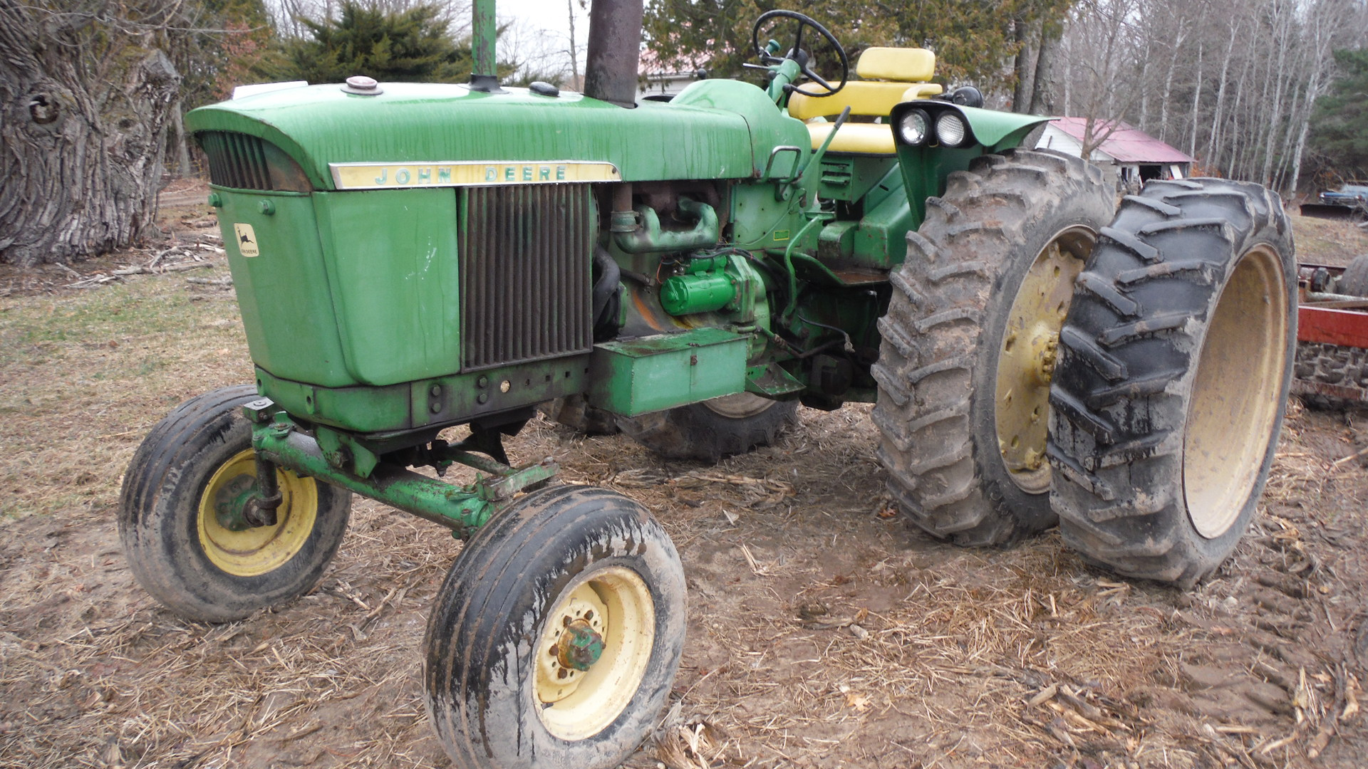 Farm Tractor Pto Accidents : Tractor accidents related keywords