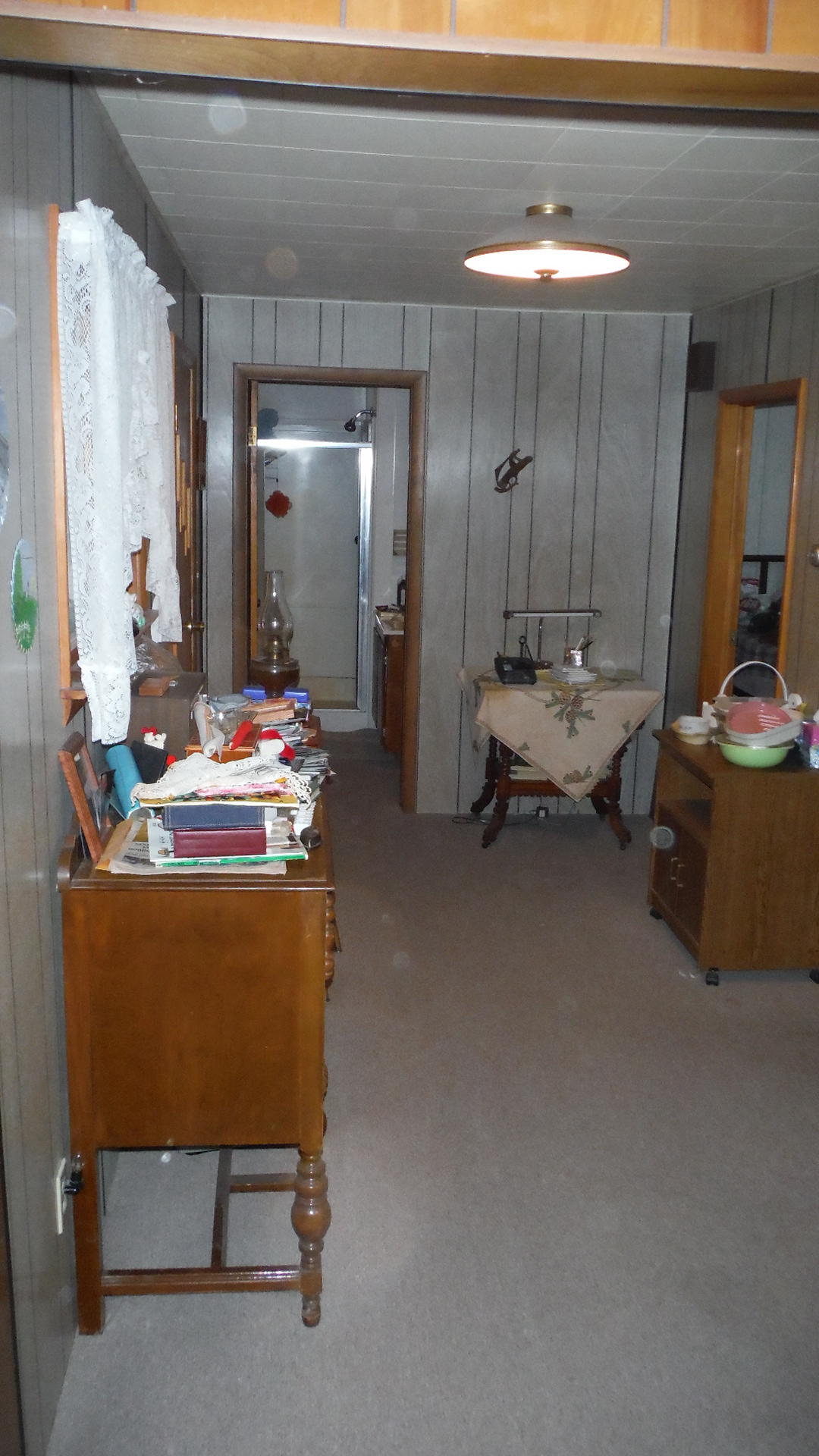 zelinski real estate personal property auction thursday sykora st louis mi 48867 single story 2 bedroom 1 full bath home on full block basement 24 x24 detached 2 car garage approx